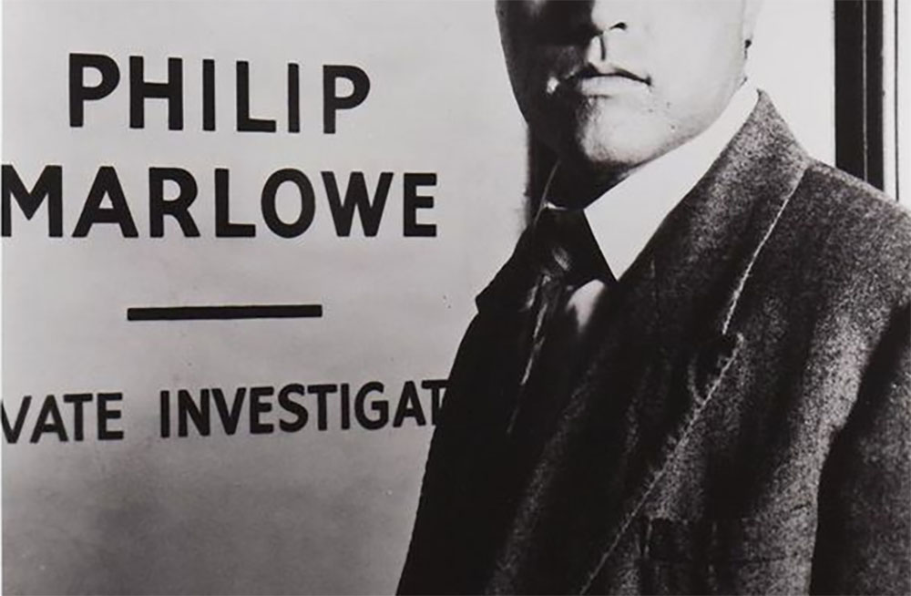 Philip Marlowe\'s Los Angeles: Tracking Down The Real 1930s Locations ...