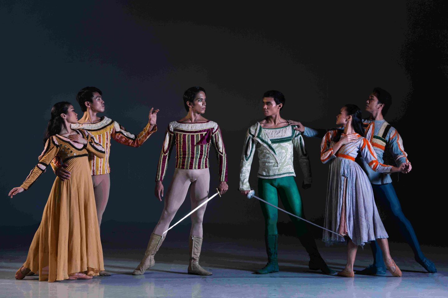 5 Reasons To Watch Ballet Philippines39 39romeo And Juliet39