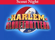 Harlem Scout Night
