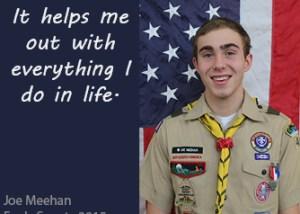 1 Joe Meehan