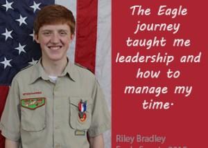 4Riley Bradley