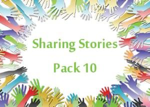 Sharing stories P10