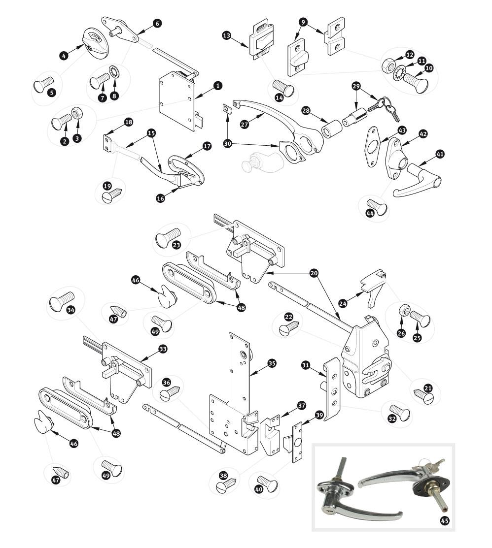 jaguar xk120 wiring harness