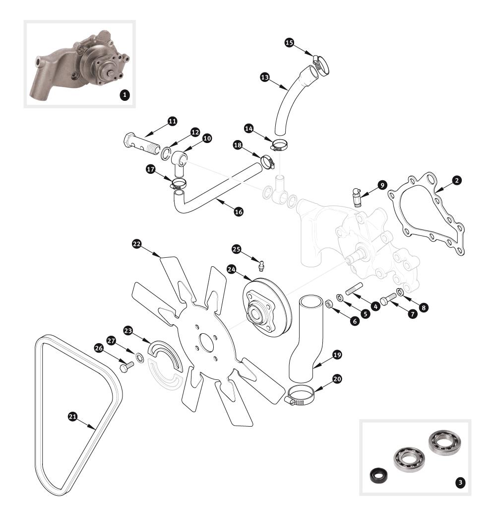 wiring diagrams 1957 jaguar xk140