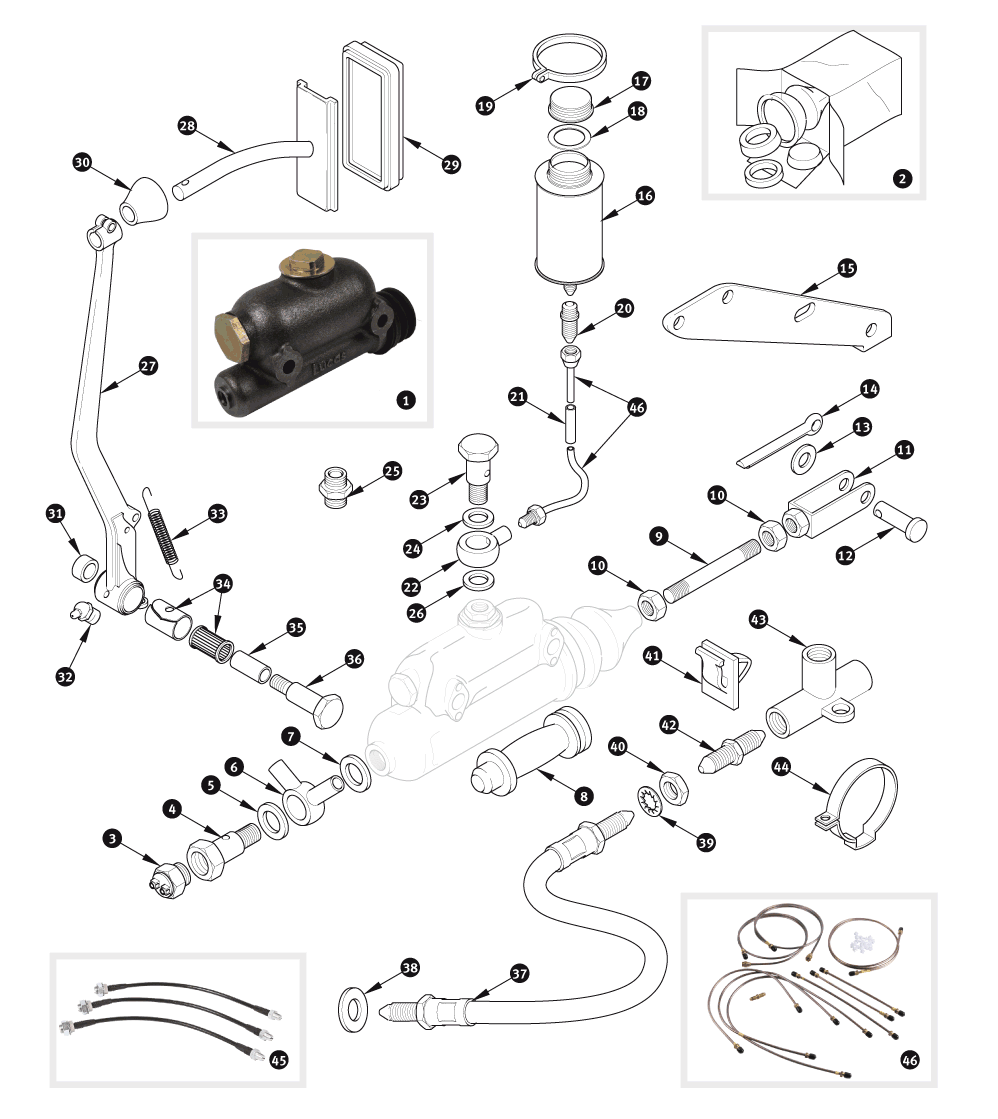 rolls royce silver shadow 2 wiring diagram