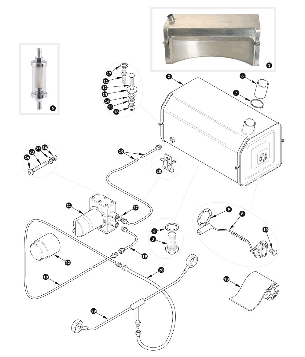 1958 jaguar wiring diagram