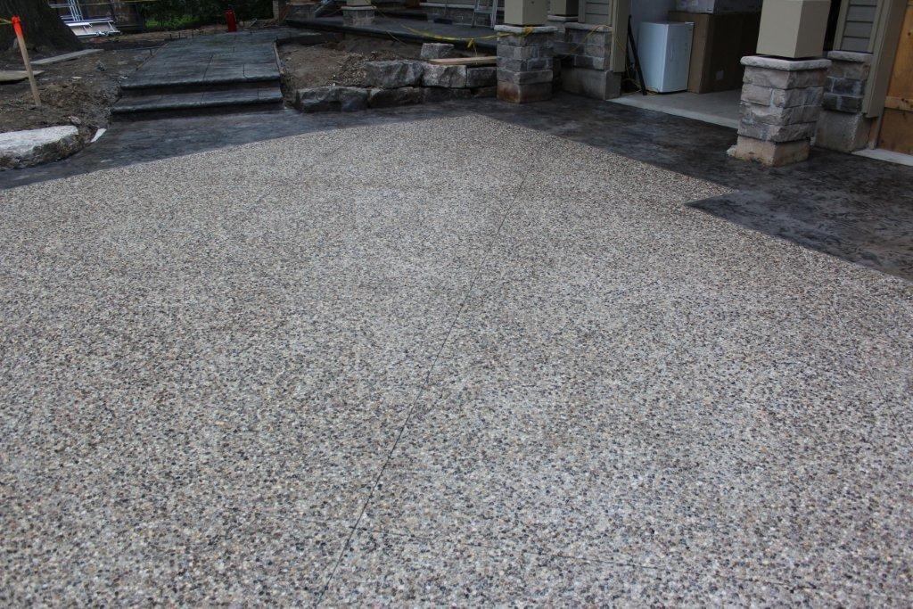 Scp Concrete Hamilton Driveways Walkways Patios Stamped