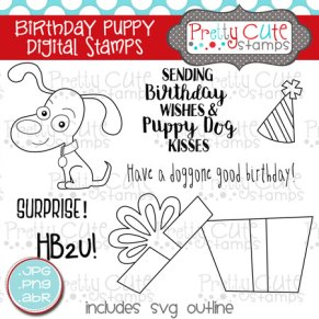 PCSDS-240_Birthday-Puppy