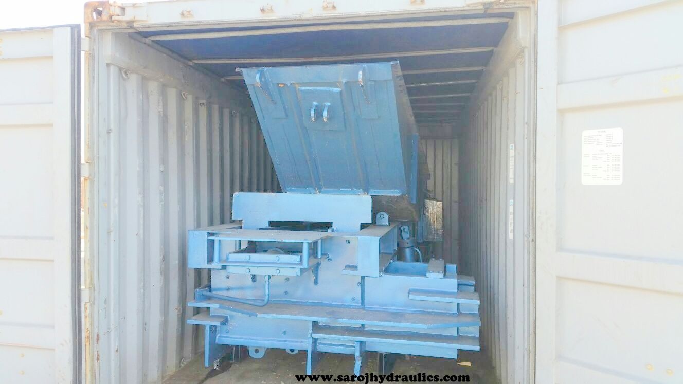 baling press EXPORT,machine exporting for outside of india