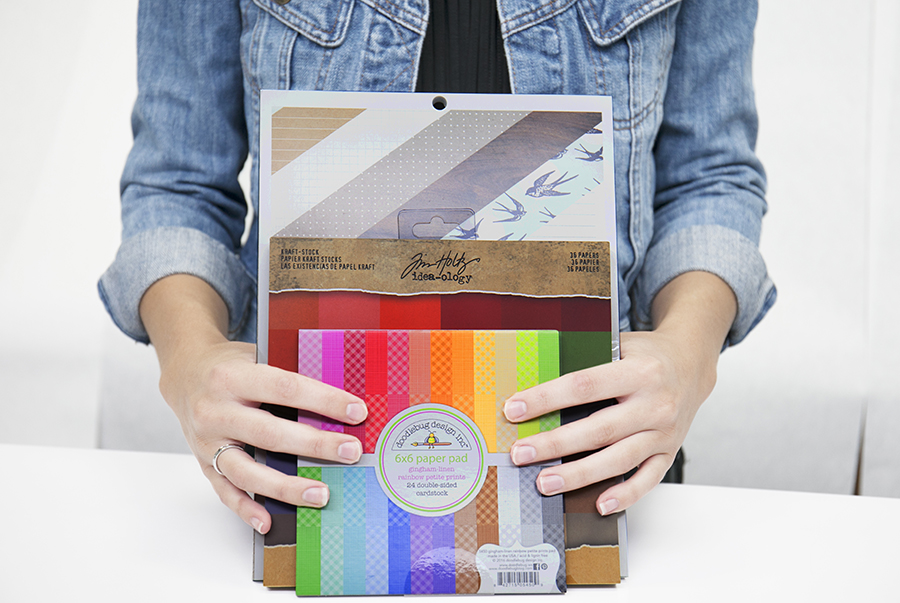 Everything You Need to Know About Scrapbook Paper