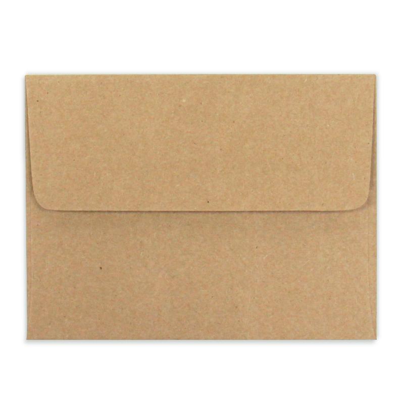 Kraft A2 Envelopes - envelope a2