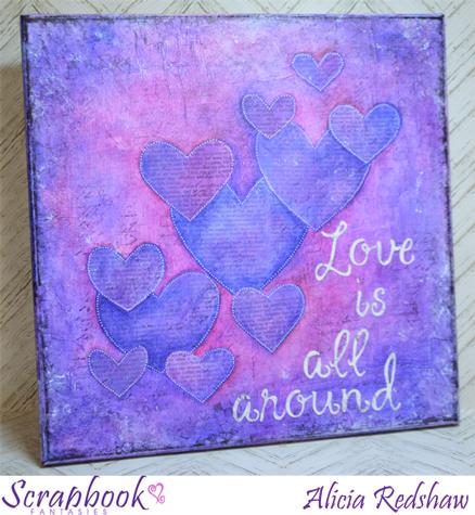 mixed-media-canvas-layered-hearts-2016-alicia-redsaw