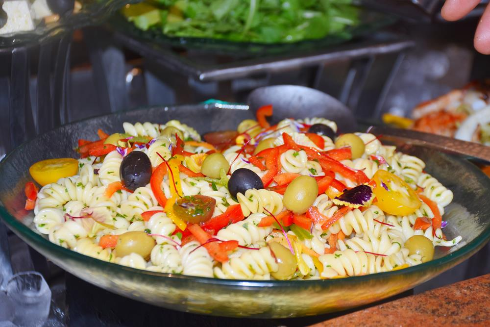 Best of italian food cultural week sarova stanley for Avventura journeys in italian cuisine
