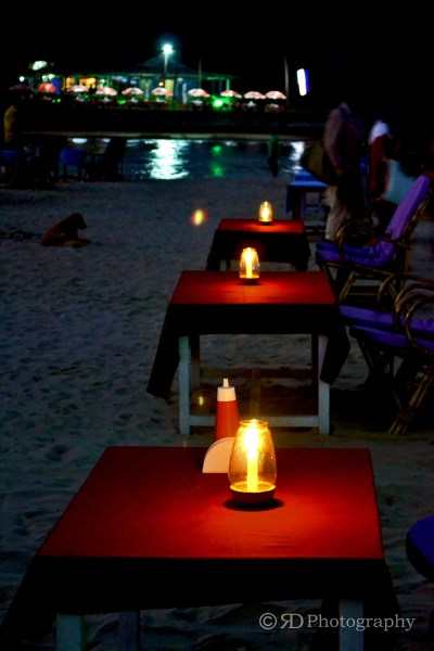 Romantic Restaurants in India
