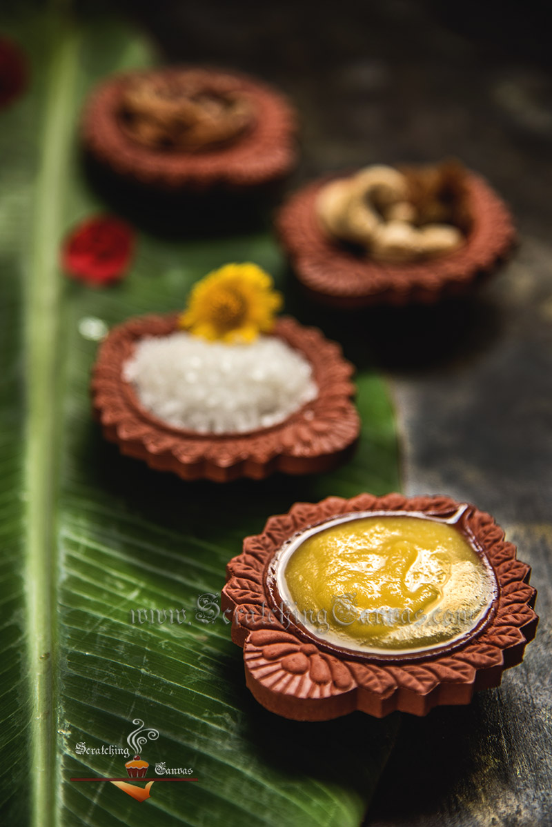 Diwali Moong Ladoo Moody Photography Styling