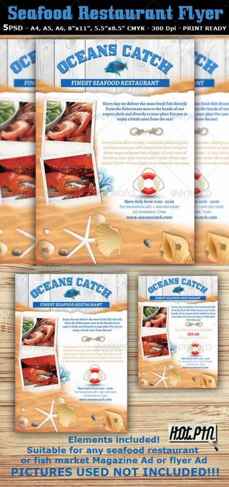 Restarunt Brochure Restaurant Brochure Template Restaurant Brochure - sample restaurant brochure