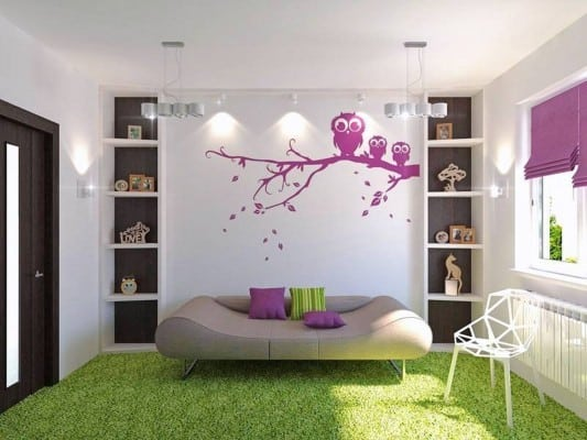 How To Decorate Your House On A Budget Screed - decorate house