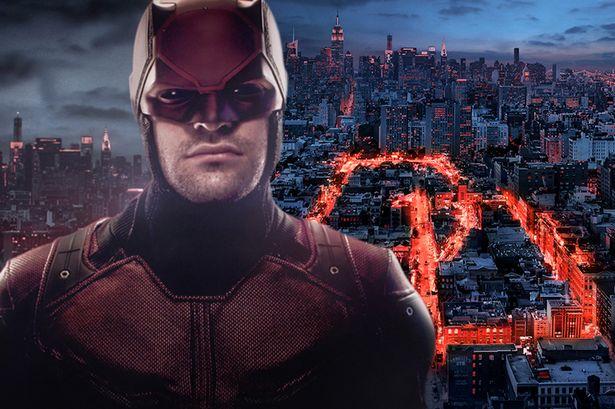 Evolution Hd Wallpaper Alternate Daredevil Costume Concept Art Revealed Screengeek
