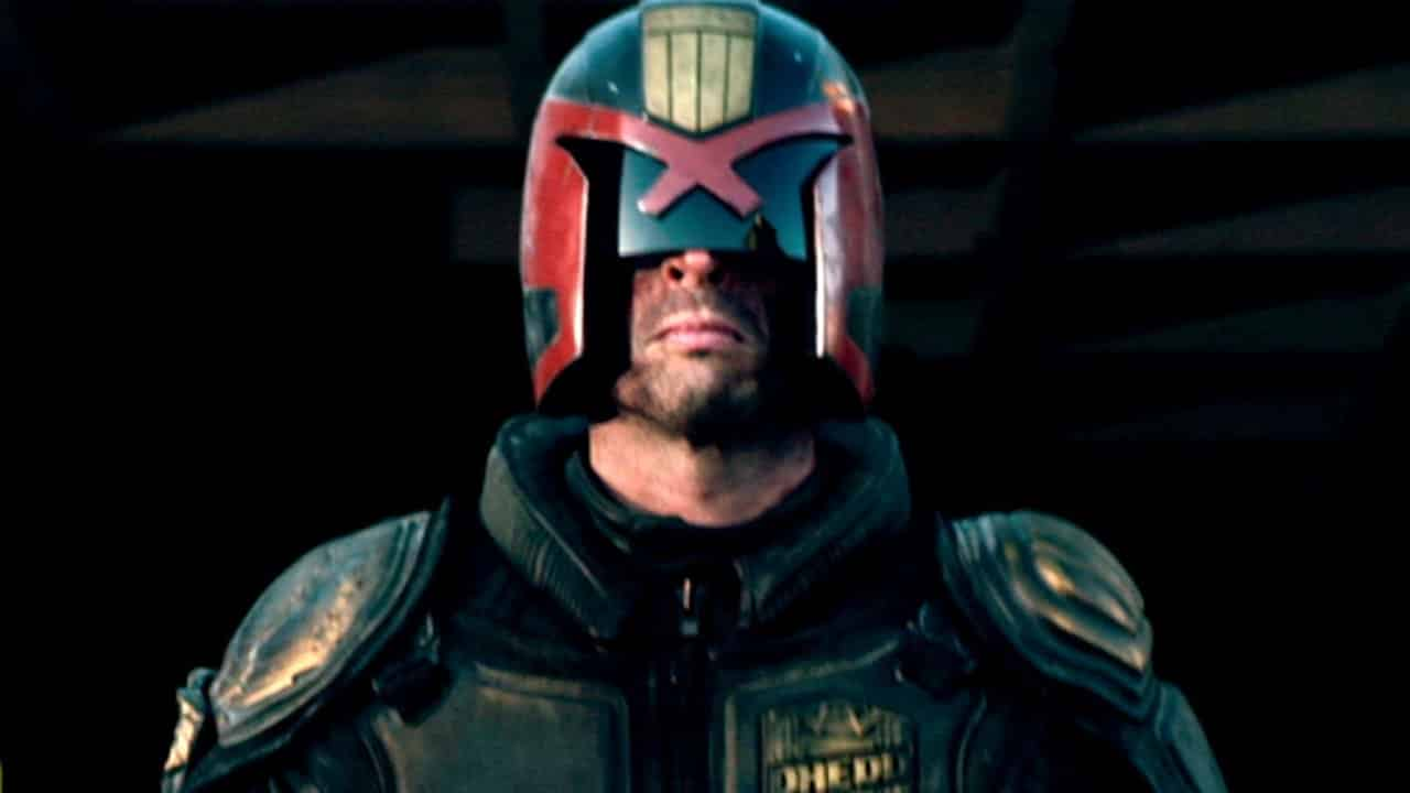 Thankful Wallpaper Quotes Karl Urban Says He Wants To Do A Dredd Series For Netflix