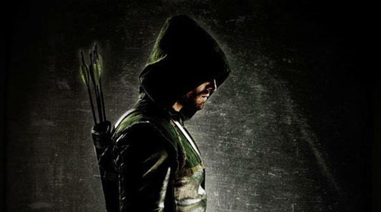 Pilot Quotes Wallpapers Season 5 Of Arrow Will Introduce A New Vigilante