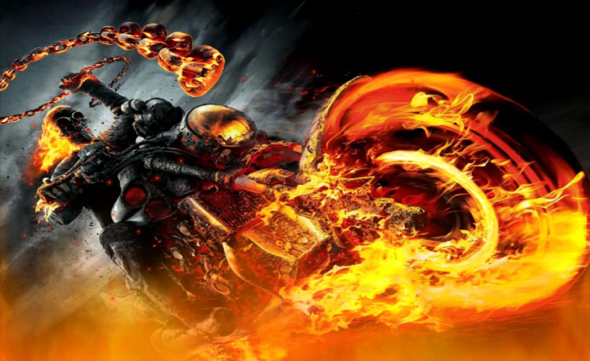 Black Ops 3 Wallpaper Marvel Announces New Ghost Rider Series