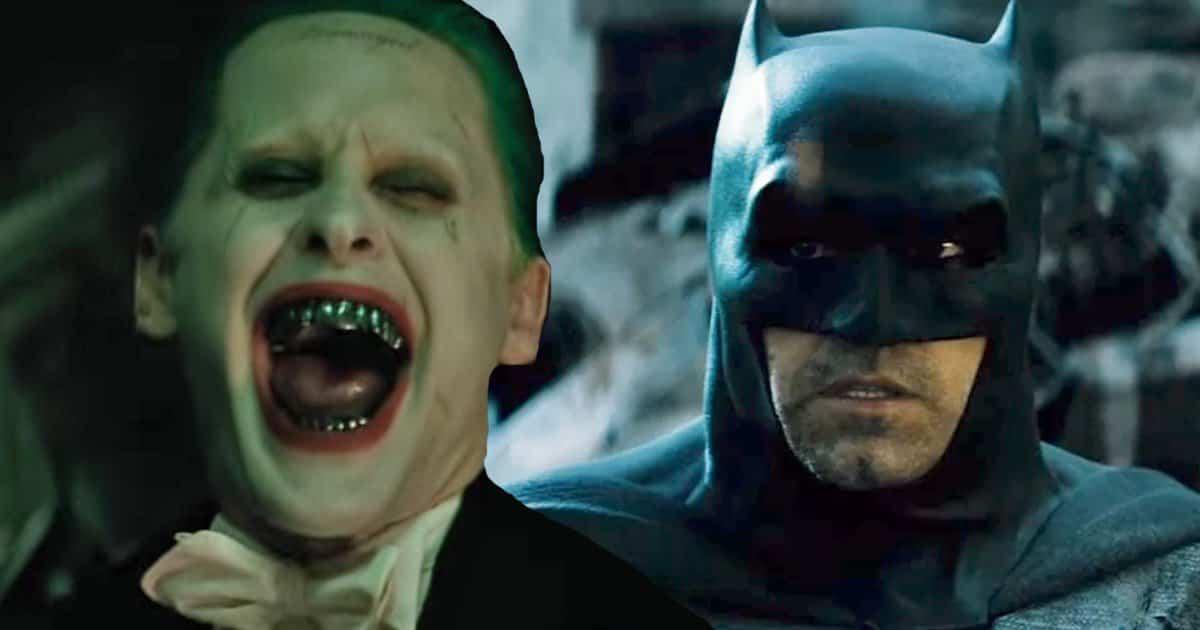 Tuxedo Wallpaper Hd Ben Affleck S Batman And Jared Leto S Joker To Have Team