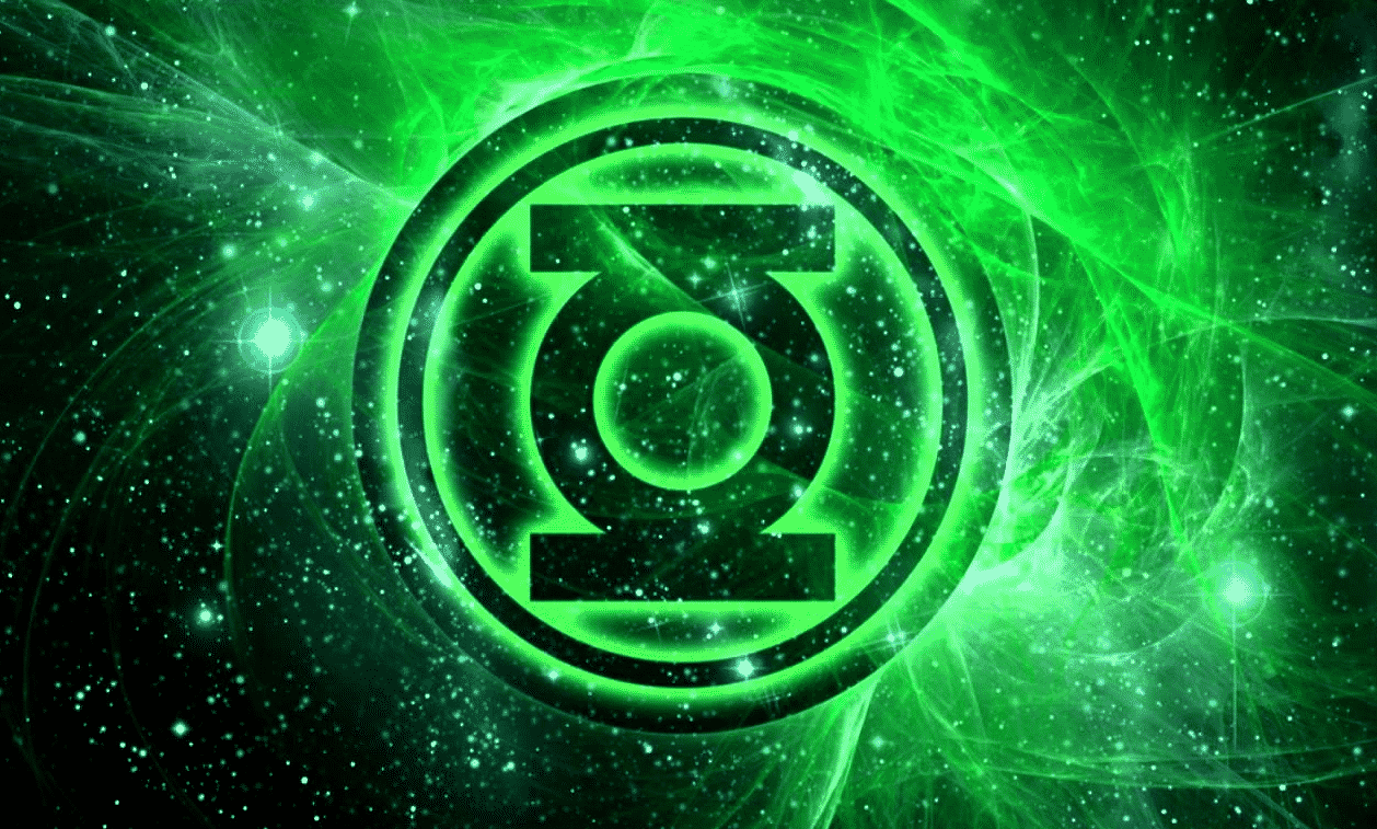 Wwe Logo Hd Wallpaper Green Lantern Corps Details Potentially Leaked