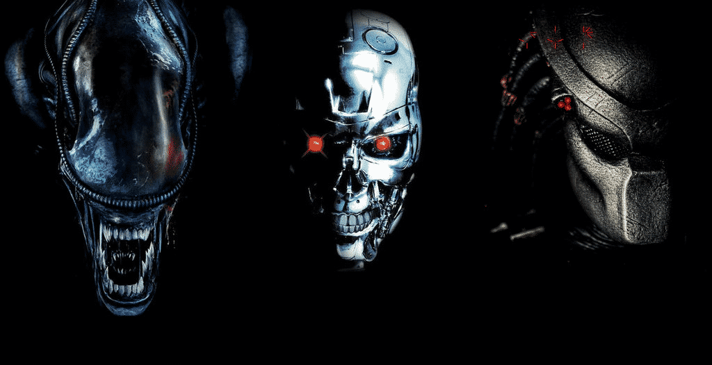 Justice League Movie Hd Wallpapers New Theory Makes Predator Into Terminator Prequel