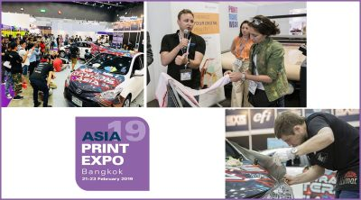 Asia Print Expo 2019 Confirms event features – Screen ...