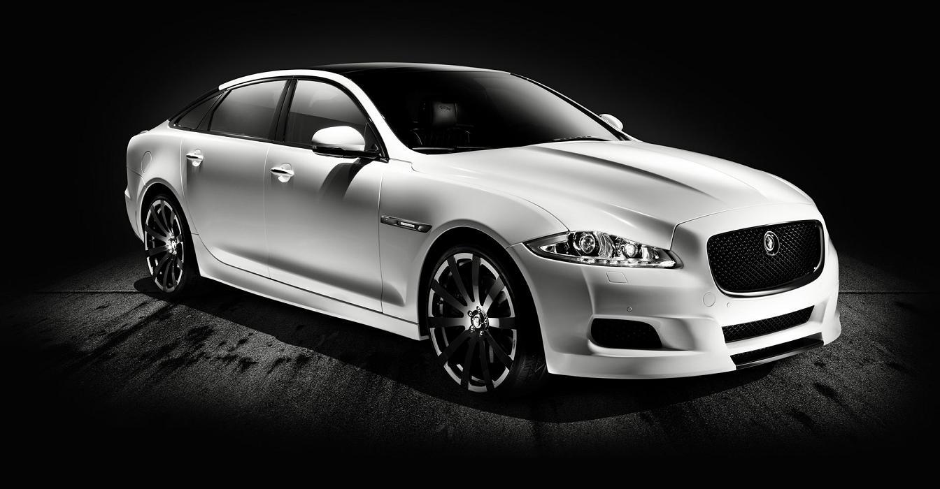 Fantastic Jaguar Screensaver