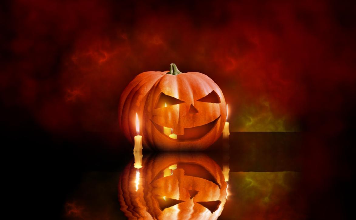 Halloween Screensaver