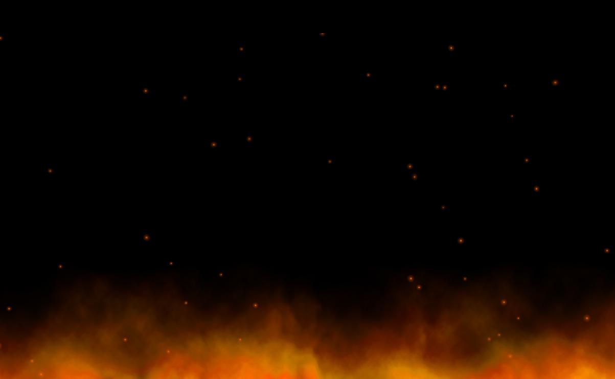 Pyrodesk Screensaver