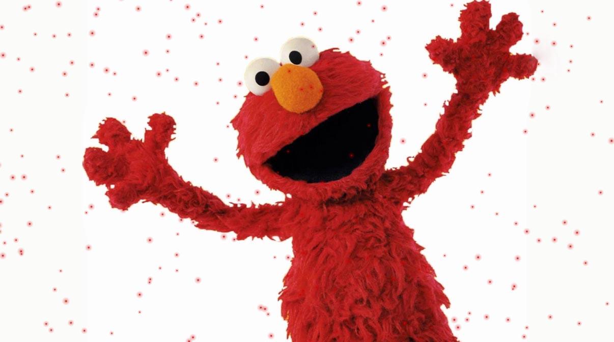 Sesame Street Screensaver
