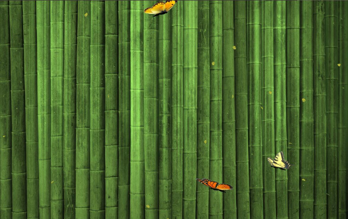 Wonderful Nature Screensaver