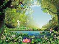 Animated Aquarium Wallpaper For Windows 8 Forest Life 3d Screensaver For Windows Screensavers Planet