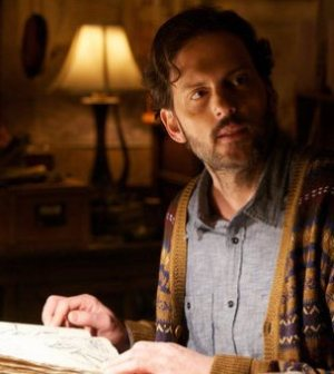 Pictured: Silas Weir Mitchell as Monroe -- (Photo by: Scott Green/NBC)