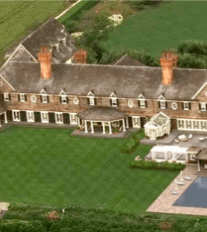 Grayson Mansion. Image © ABC Television