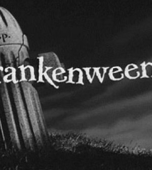 Frankenweenie Promotional Still © Disney