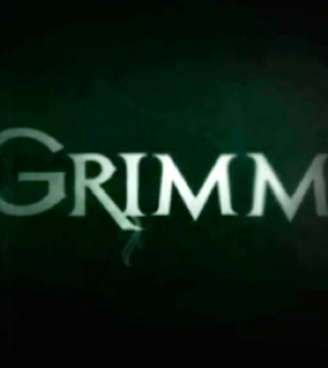 Grimm logo courtesy and copyright NBC.