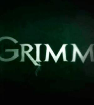 Grimm logo courtesy and copyright NBC.