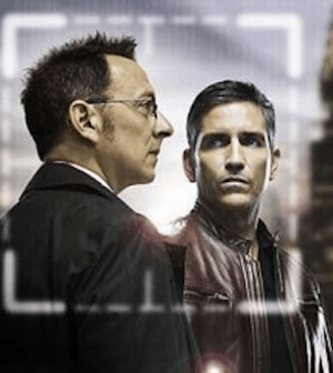 Person of Interest. Photo © CBS Television Network.