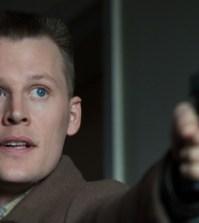 David Hoflin as Tommy Madsen. Image © FOX