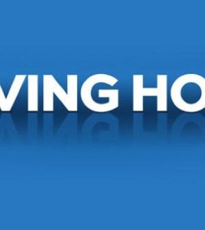 Saving Hope Image courtesy and copyright NBC.
