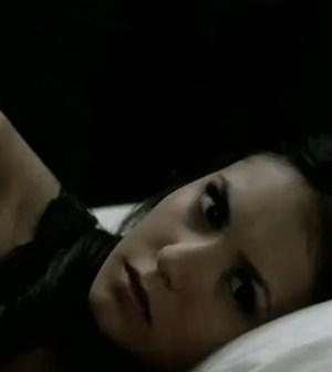 Nina Dobrev as Elena. Image © the CW Network.
