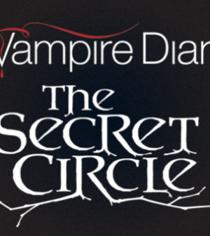 The Vampire Diaries and The Secret Circle Logos © The CW Network. All rights reserved.