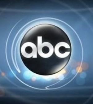 ABC Logo Courtesy and Copyright ABC Television Network