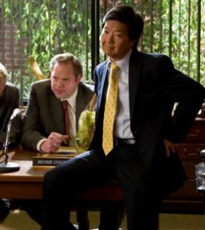 Ken Jeong as Chang -- Photo by: Justin Lubin/NBC. © NBCUniversal, Inc.