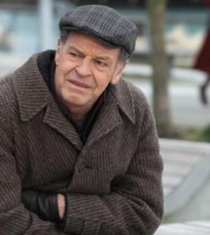 John Noble as Walter Bishop in Fringe. ©2012 Fox Broadcasting Co. CR: Liane Hentscher/FOX