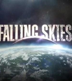 Falling Skies Logo © TNT & Time Warner Inc.