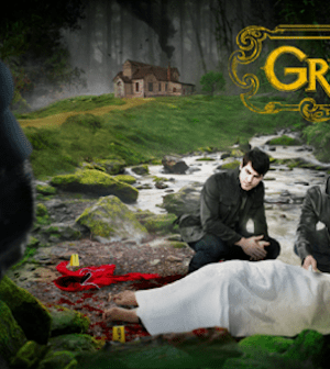 Grimm Image courtesy and copyright NBC Universal Inc.